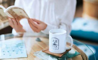 3/16(火)、18(木)、19(金) 喫茶スペース時間変更のおしらせ