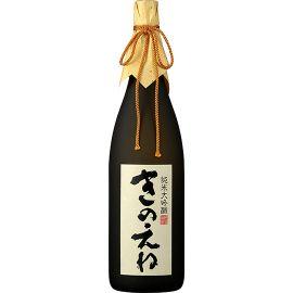 Junmai Daiginjo Kinoene (50% Yamada Nishiki)