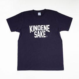 KINOENE SAKE Tシャツ