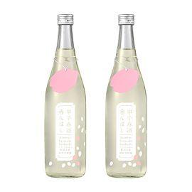 純米大吟醸  甲子春酒香んばし WEB限定セット