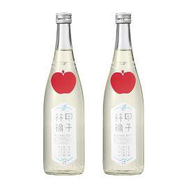 純米吟醸生酒 きのえねアップル WEB限定セット