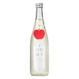 Junmai Ginjo Namazake Kinoene Apple